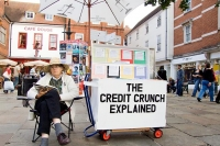 De louterende werking van de kredietcrisis image