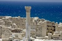 Moet Cyprus de euro verlaten? image