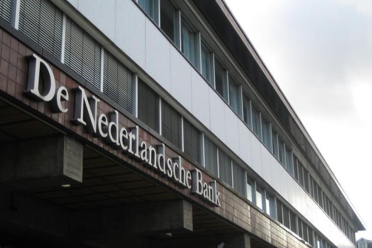 Sky Leren Bankstel.De Nederlandsche Bank Kan Nog Veel Leren Van De Bank Of England En
