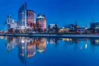 Eenzijdige focus op economische groei niet goed voor de stad image