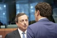 Verwacht geen wonderen van ECB image