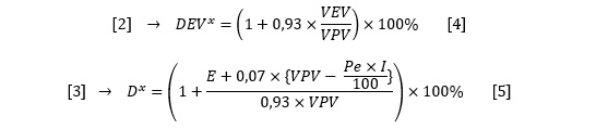 formule 4 + 5