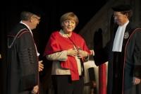 Het Europa van Merkel image