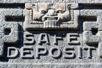 Bankenunie kan zich beste beperken tot nutsfunctie banken image