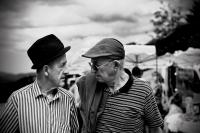 Breng pensioen jongeren niet in gevaar door zekerheid ouderen image