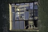 Kapot raam