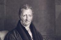 Malthus: de brenger van een harde boodschap image