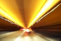 Licht aan het eind van de tunnel volgens CFO's image
