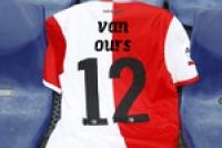 Het Feyenoordlegioen is hondstrouw image