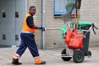 Werkende armen betalen belasting voor de middengroepen image