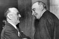 De onwaarschijnlijke terugkeer van Keynes in Nederland image