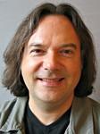 Portret van Gerard J. van den Berg