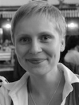 Portret van Katharina Knoll