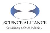 Logo Science Alliance