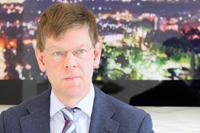 Harry Huizinga over het besturen van banken image