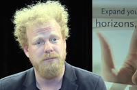 Tomas Sedlacek over ethiek en economie image
