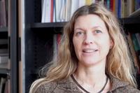 Irene van Staveren
