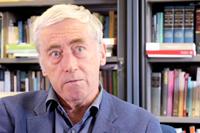 Paul de Grauwe over de limieten van de markt image