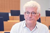 Paul van Seters over het rapport van de 5 presidenten image