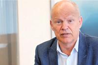 Willem Vermeend over de economie 4.0 image