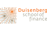 Logo Duisenberg school of finance