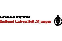 Logo Radboud Universiteit Nijmegen, Soeterbeeck programma