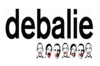 logo De Balie